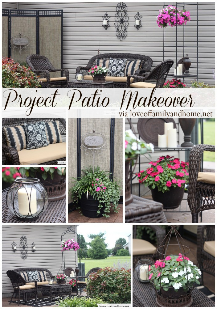 Patio Makeover Collage 3