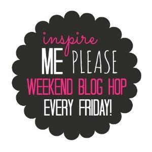Inspire Me Please