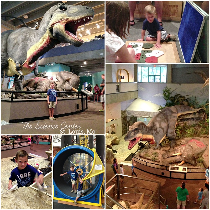 St paul science museum discount coupons