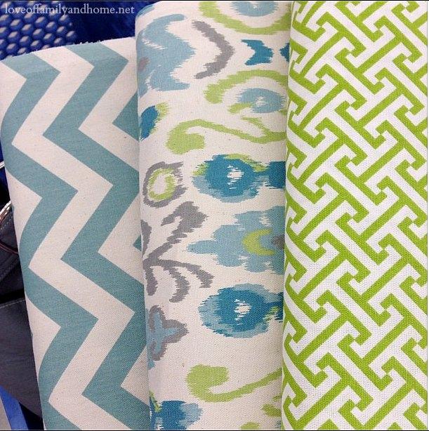 playroom fabrics