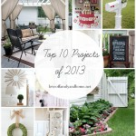 Top 10 Projects & Recipes from 2013