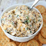 Neiman Marcus Dip {Super Bowl Must-Have}