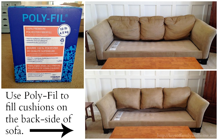 Easy Inexpensive Saggy Couch Solutions Love