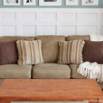 Easy & Inexpensive Saggy Couch Solutions {DIY Couch Makeover}