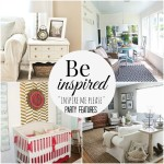 """Inspire Me Please"" Weekend Blog Hop #71"
