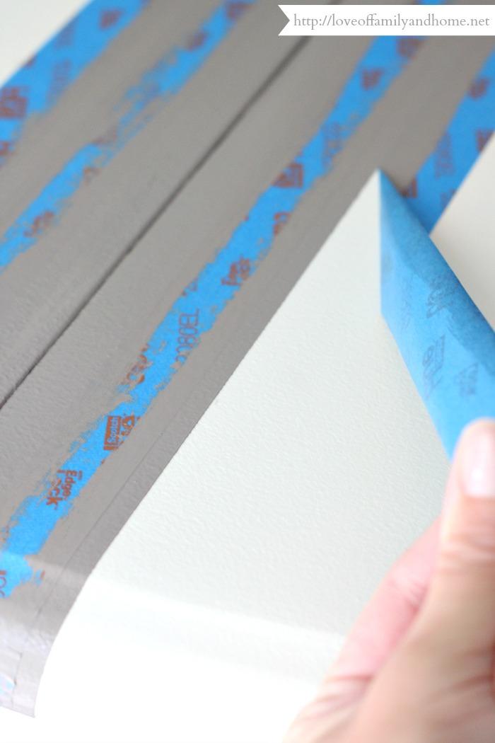 ScotchBlue Tape 3