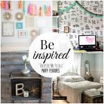 """""""Inspire Me Please"""" Weekend Blog Hop #77"""