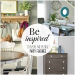 """Inspire Me Please"" Weekend Blog Hop #80"
