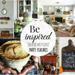 """Inspire Me Please"" Weekend Blog Hop #81"