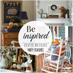 """Inspire Me Please"" Weekend Blog Hop #82"