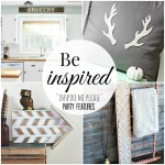 """Inspire Me Please"" Weekend Blog Hop #85"