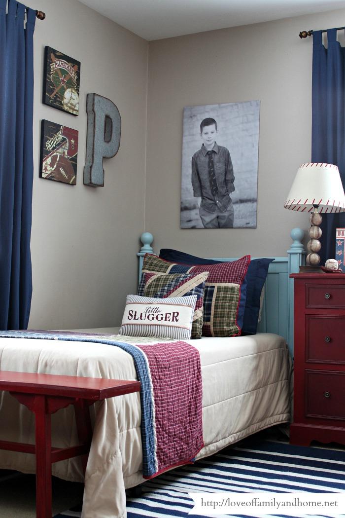 boys shared bedroom 19