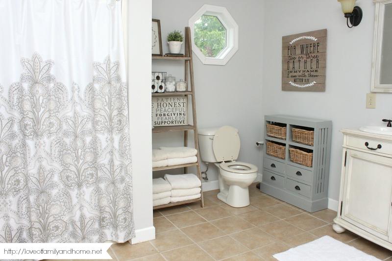 Master Bathroom Archives